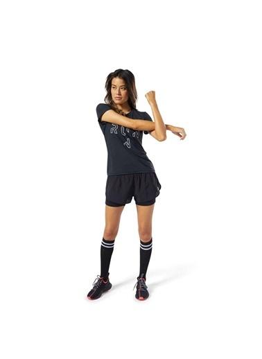 Reebok Actıvchıll Atlet Siyah